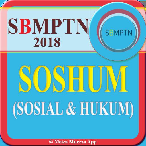 Soal SBMPTN SOSHUM 2018 Lengkap