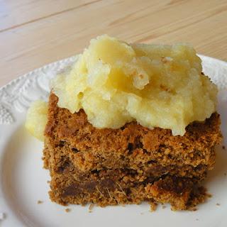 Gingerbread Cake – Gluten free