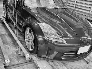 フェアレディZ Z33 ベースグレードのカスタム事例画像 クリスティーヌ剛田さんの2020年09月16日16:53の投稿