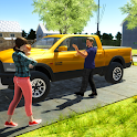 Virtual Mother Game: Family Adventure Simulator icon