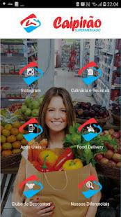 Download Caipirão Supermercado For PC Windows and Mac apk screenshot 3