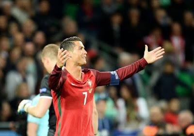 Ronaldo, la chasse aux records