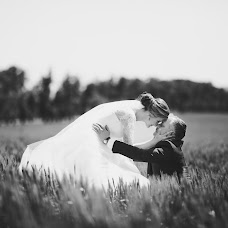 Wedding photographer Dima Cantemir (DimaCantemir). Photo of 12.02.2016