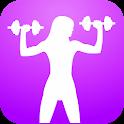 Gym Workouts - Bodybuilding icon