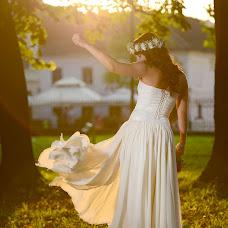 Wedding photographer Vasilije Bajilov (vasilijebajilov). Photo of 11.09.2014