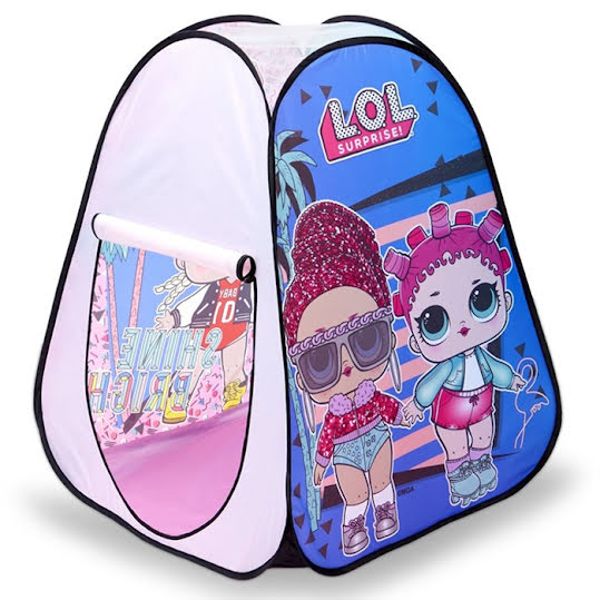L.O.L Suprise Pop-up Play Tent