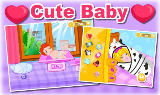 玩角色扮演App|生まれたばかりの赤ちゃん免費|APP試玩