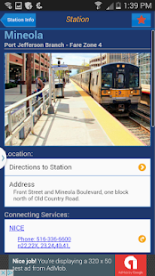 LIRR TrainTime - Apps on Google Play