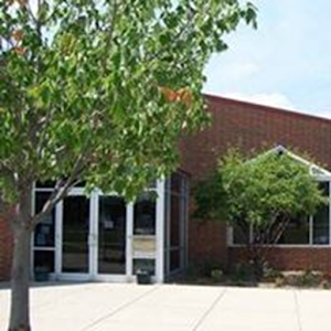 Greentown Public Library