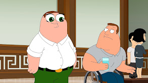 Peter Griffin: Husband, Father ... Brother? thumbnail