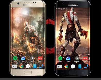 Wallpapers For God War Fans HD APK Download - Android
