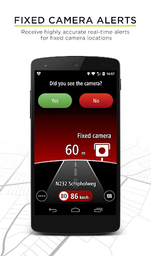 TomTom Speed Cameras 1.16.2 screenshots 1