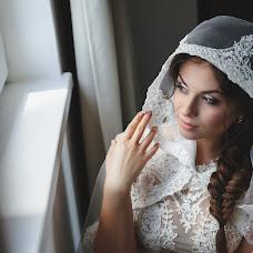 Wedding photographer Nikitin Sergey (nikitinphoto). Photo of 10.02.2017