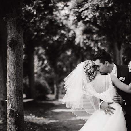 Hochzeitsfotograf Oksana Richter (Ksyshka). Foto vom 01.09.2015