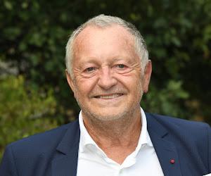 Jean-Michel Aulas aux anges après avoir frappé un gros coup sur le mercato