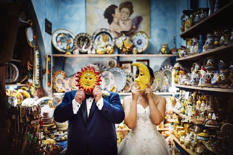 Wedding photographer Gianluca Adami (gianlucaadami). Photo of 04.01.2017