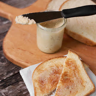 How to Make Maple Butter.