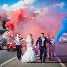 Wedding photographer Vyacheslav Talakov (TALAKOV). Photo of 16.08.2015