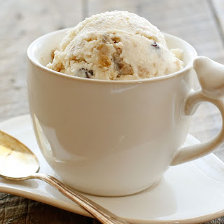 Oatmeal Cookie Ice Cream