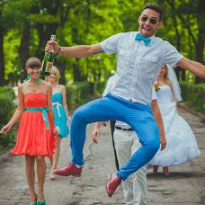 Wedding photographer Aleksey Kuznecov (Kyznetsov). Photo of 11.06.2013
