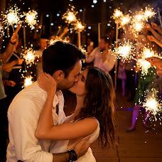 Wedding photographer Natalya Petrova (Miraza). Photo of 21.08.2017