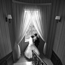 Wedding photographer Roman Mikhaylov (Fotoromans). Photo of 03.12.2013