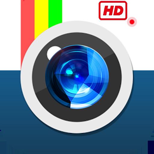 開放式攝像頭 攝影 App LOGO-APP開箱王