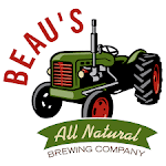 Logo of Beau's All Natural Strong Patrick