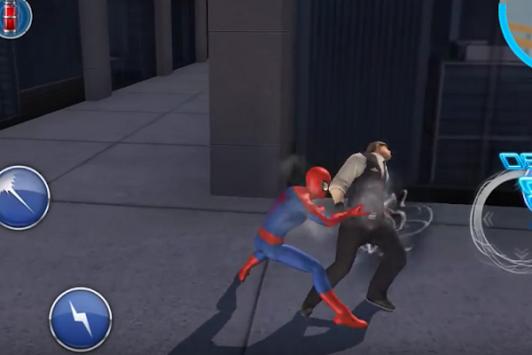 Game Spider-Man 3 : Amazing Trick APK Latest Version