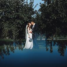 Wedding photographer Viktor Kovalev (victorkryak). Photo of 19.10.2017