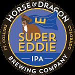Horse & Dragon Super Eddie IPA