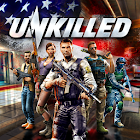 UNKILLED - Zombie FPS Shooting Game icon