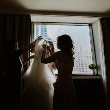 Wedding photographer Anya Mark (anyamrk). Photo of 01.09.2017