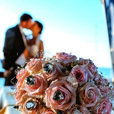 Wedding photographer Giulia Bacceli (LeFotodiGiulia). Photo of 12.09.2017