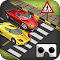 Real Road Crossing VR file APK Free for PC, smart TV Download