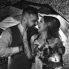 Fotógrafo de casamento Nayara Andrade (nayarandrade). Foto de 07.02.2019