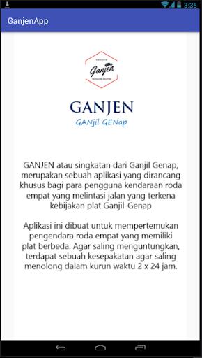 GanJen