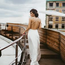 Wedding photographer Nikolay Laptev (ddkoko). Photo of 04.12.2018
