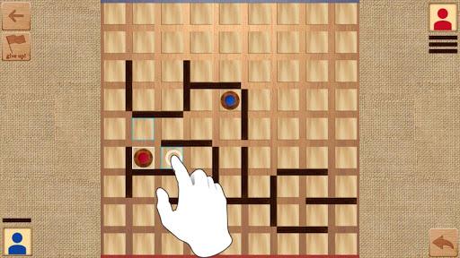 Zaborr – board game