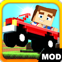 Car Mod Minecraft 0.14.0 icon