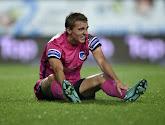 Transfer van Timothy Castagne naar Leicester legt KRC Genk geen windeieren