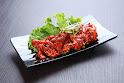 Spicy Galmaegisal
