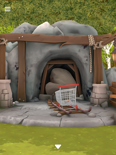 Escape Game: Snow White & the 7 Dwarfs filehippodl screenshot 12