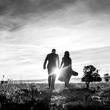 Wedding photographer Alin Pirvu (AlinPirvu). Photo of 19.10.2017
