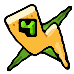 Ultimate XP Boost 4 Icon