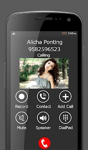 Fake Girl Friends Call 1.0.7 Download APK Mod 2