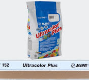 Ultracolor Plus Fogmassa 152 Liquorice 5kg