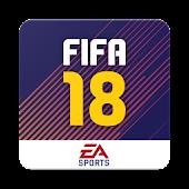 Tải EA SPORTS™ FIFA 18 Companion APK
