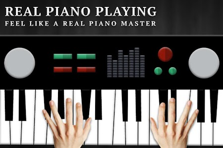 Real Piano 3D screenshot 0