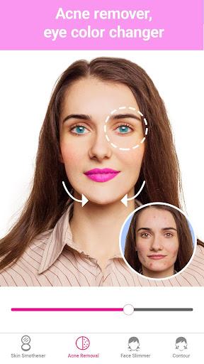 Beauty Makeup Editor: Selfie Camera, Photo Editor Apk 2